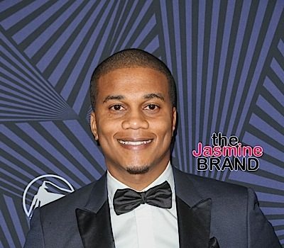 """Cory Hardrict Cast In 50 Cent's New Drama """"The Oath"""""""