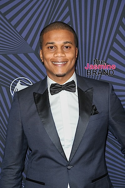"Cory Hardrict Cast In 50 Cent's New Drama ""The Oath"""