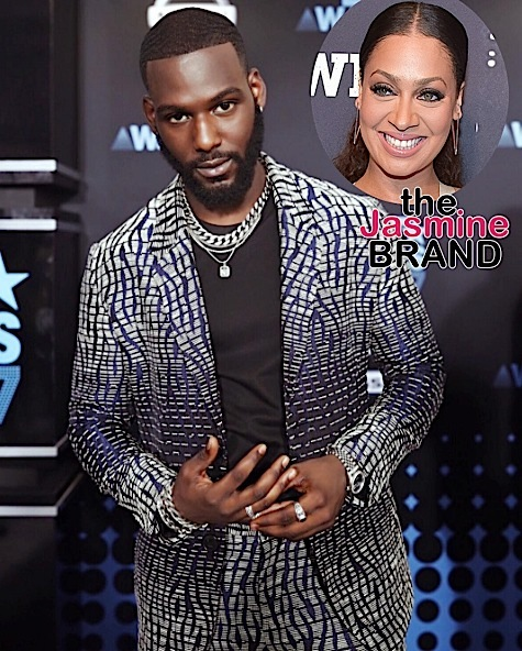 "UPDATE: Lala Exchanges Numbers With ""Queen Sugar"" Actor Kofi Siriboe"