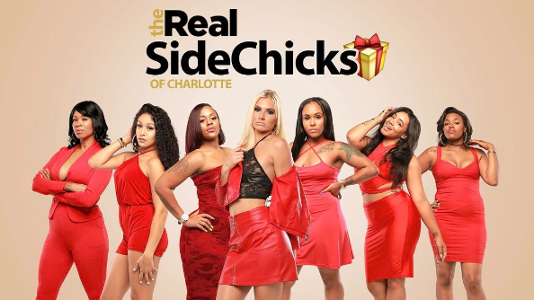 """Real Sidechicks Of Charlotte"" Cast Speaks Out: We're NOT home wreckers!"