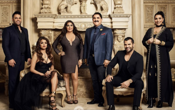 Shahs of Sunset Trailer: Reza Farahan, Asa Soltan, Mike Shouhed, MJ, GG Gharachedaghi & Shervin Roohparvar