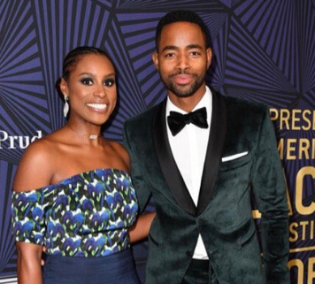 "Jay Ellis On His ""Insecure"" Split w/ Issa Rae: I felt like I was breaking up with her as a person in real life."