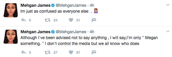 Rob Kardashian Responds To Mehgan James Dating Rumors