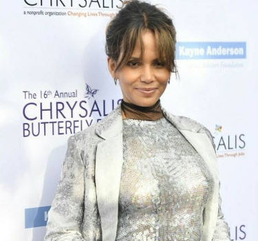 Is Halle Berry Pregnant? [Ovary Hustlin']
