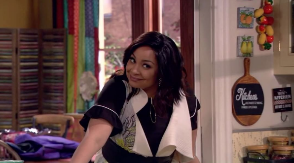 "Raven-Symoné Spinoff ""Raven's Home"" Trailer Released"