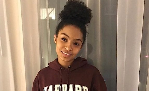 Yara Shahidi Announces Which Ivy League She's Attending