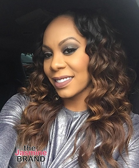Olympic Gold Medalist Sanya Richards-Ross Reveals She Had An Abortion: I made a decision that broke me.