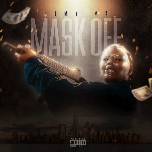 "Remy Ma Releases ""Mask Off (Remix)"" [New Music]"