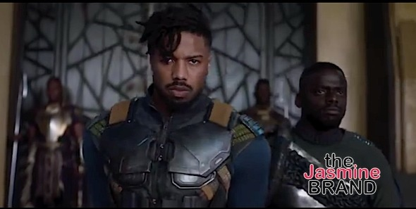 "See the ""Black Panther"" Trailer [VIDEO]"