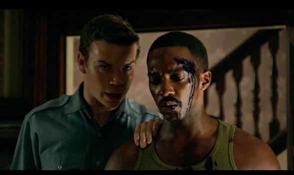 """Detroit"" Teaser Starring: John Boyega, Will Poulter, Algee Smith, Jacob Latimore, Jason Mitchell, Anthony Mackie"