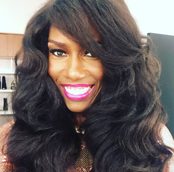 Bozoma Saint John On Leaving Apple Music, Diversity + Why She's Excited To Join Uber