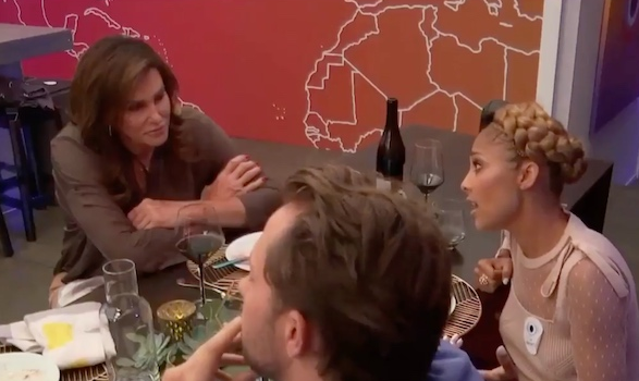 Amanda Seales Educates Caitlyn Jenner About White Privilege [VIDEO]