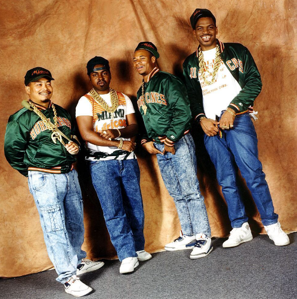 '2 Live Crew' Movie On The Way