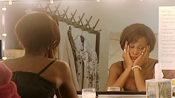 New Whitney Houston Docu Teaser Released