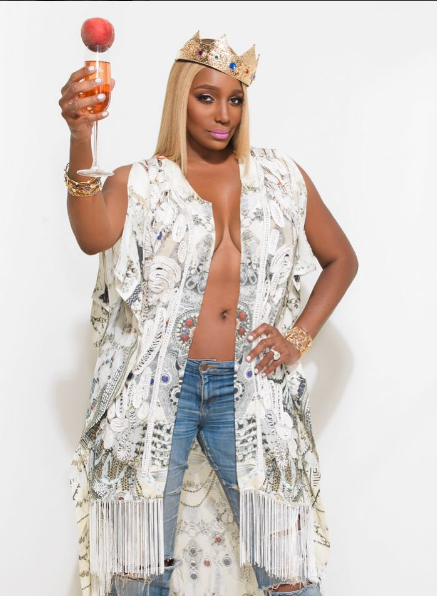 NeNe Leakes: I'm officially back on Real Housewives of Atlanta!
