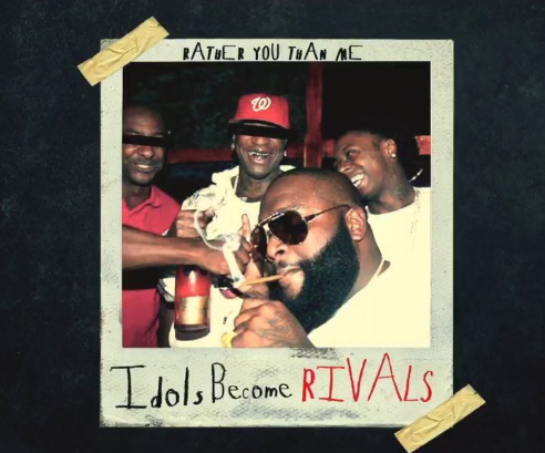 "Rick Ross Releases ""Idols Become Rivals"" (Birdman Diss) Video"