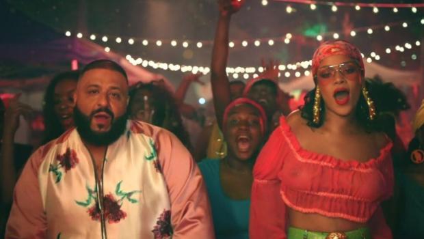 """DJ Khaled """"Wild Thoughts"""" ft. Rihanna, Bryson Tiller [VIDEO]"""