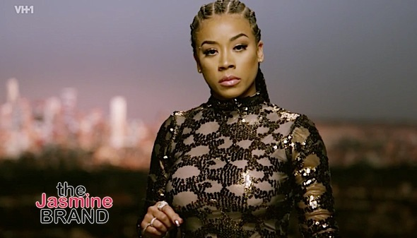 EXCLUSIVE: Keyshia Cole Quits 'Love & Hip Hop Hollywood'
