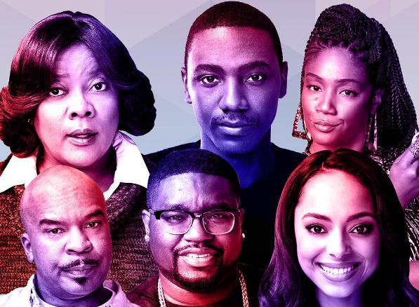 'The Carmichael Show' Renewal In Limbo