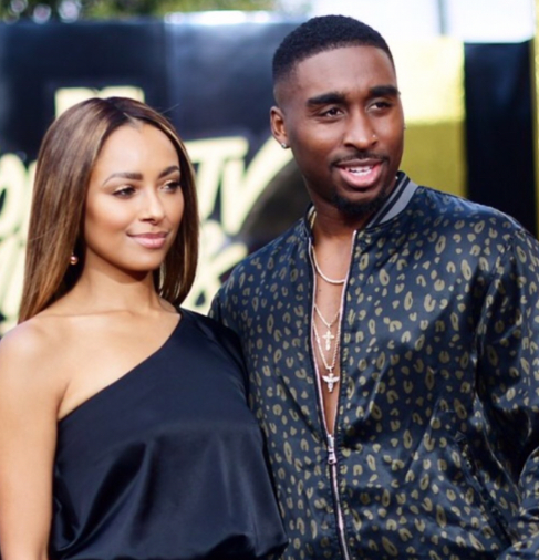 Kat Graham Low Key Calls Out Jada Pinkett-Smith About Tupac Movie: We spoke last week.