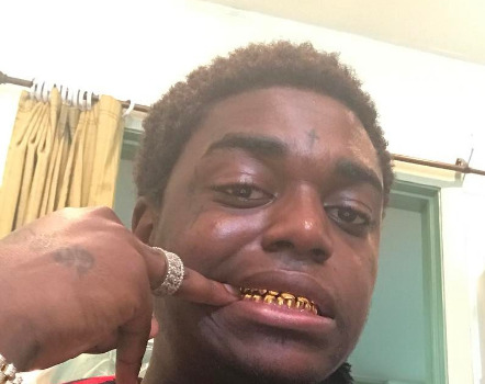 Kodak Black Arrested, Facing Weapons & Drug Charges + Fight Breaks Out After He's A No Show For Concert