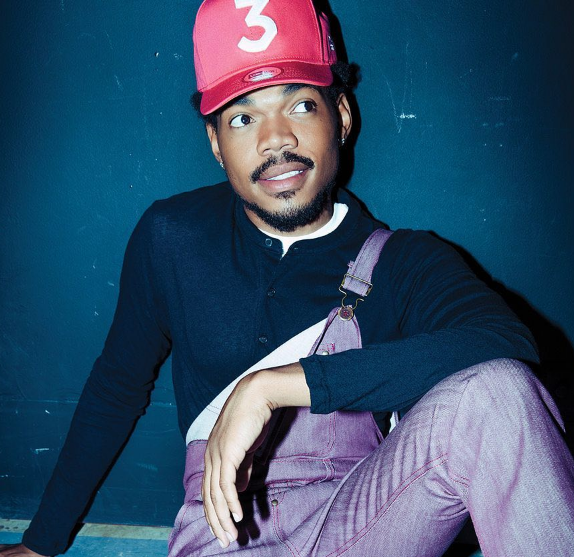 Chance the Rapper Announces Debut Album Title & Release Date