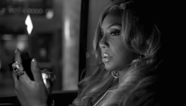 "Tamar Braxton Releases ""My Man"" [VIDEO]"