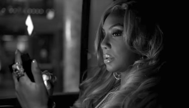 "Tamar Braxton Releases ""My Man"" [VIDEO]"