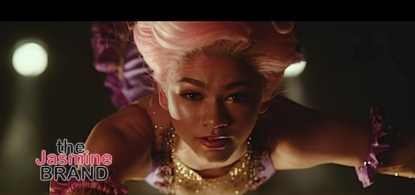 'The Greatest Showman' Trailer Starring: Hugh Jackman, Zendaya, Michelle Williams, Zac Efron