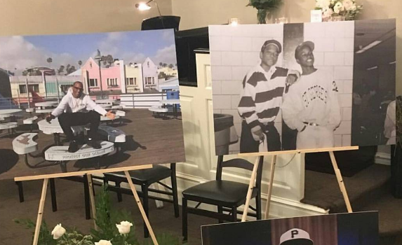 Prodigy Laid To Rest: 50 Cent, LL Cool J, Remy Ma, Fat Joe Attend [Photos]