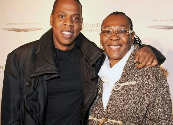 JAY-Z Confirms Mother Is A Lesbian On New Album