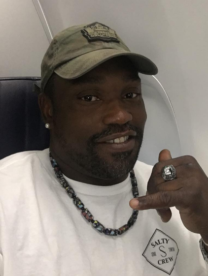 EXCLUSIVE: Warren Sapp Accused of Avoiding Lawsuit By Alleged Assault Victim
