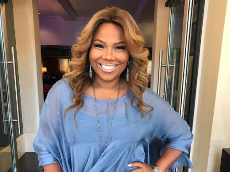 Mona Scott-Young : I'm An Author Now!