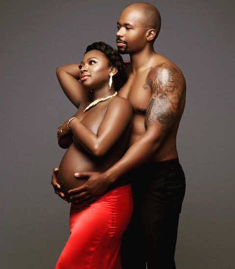 Naturi Naughton & Boyfriend Welcome Daughter
