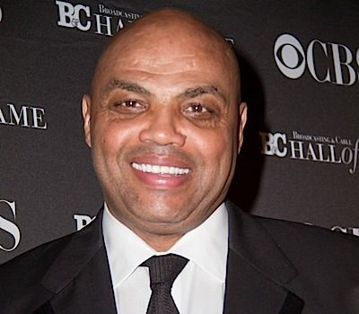 Charles Barkley Tests Negative For The Coronavirus