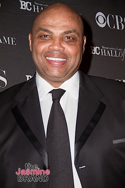 Charles Barkley Going To Fat Farm: I'm embarrassed at how fat I've become.