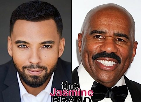 Christian Keyes To Steve Harvey: You should be ashamed of yourself!