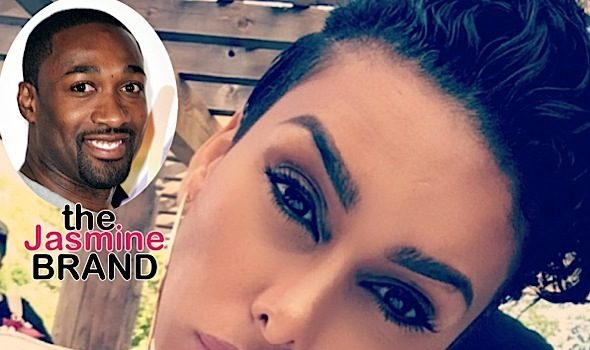 EXCLUSIVE: Gilbert Arenas Drops STD Legal Battle w/ Laura Govan's Lawyer, Continuing Lawsuit Against Reality Star