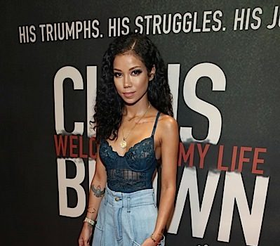 Jhene Aiko Shuts Down Pregnancy Rumors: My Sister Was Trolling! [VIDEO]