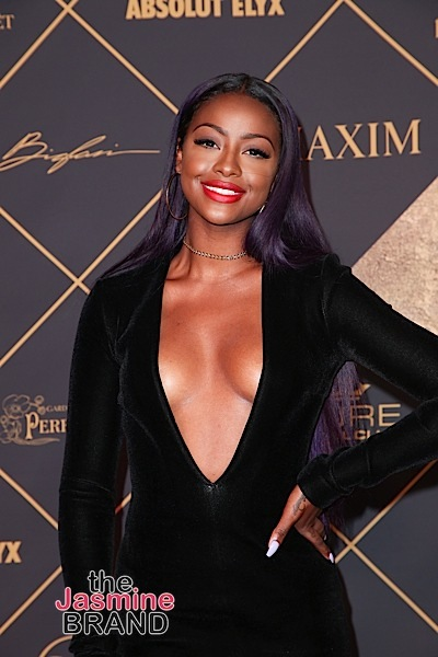 Justine Skye To Star In 'Green Dolphin'