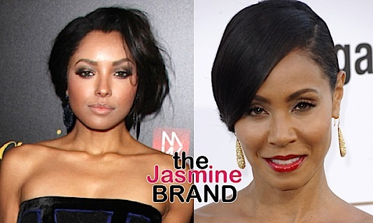 Kat Graham Low Key Calls Out Jada Pinkett-Smith About Tupac Movie: We spoke last week.