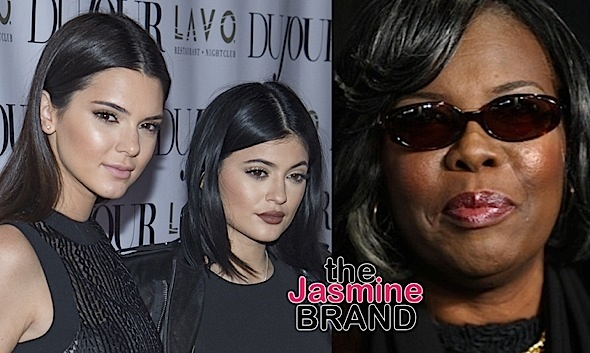 Biggie's Mom Accuses Kylie & Kendall Jenner of Being Disgusting & Disrespectful, Reality Star Apologizes