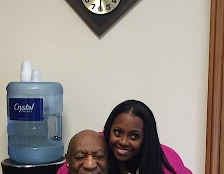 Keshia Knight-Pulliam Explains Why She Supports Bill Cosby: I don't condone sexual assault.