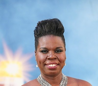 Leslie Jones Calls Ritz Carlton Racist: They don't like black people!