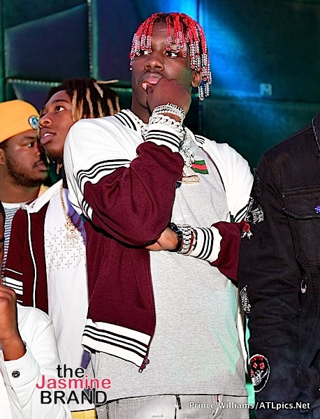 "Lil Yachty Hacked, Denies Flirting with Underage Girl Via DM: ""Hackers need to get some pu–y."""