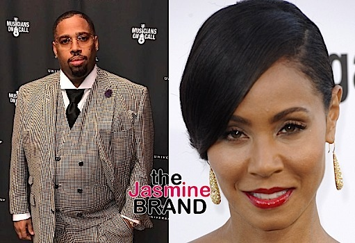 "EXCLUSIVE: Tupac Movie Producer LT Hutton Blasts Jada Pinkett-Smith: We did NOT misrepresent you in ""All Eyez On Me""!"