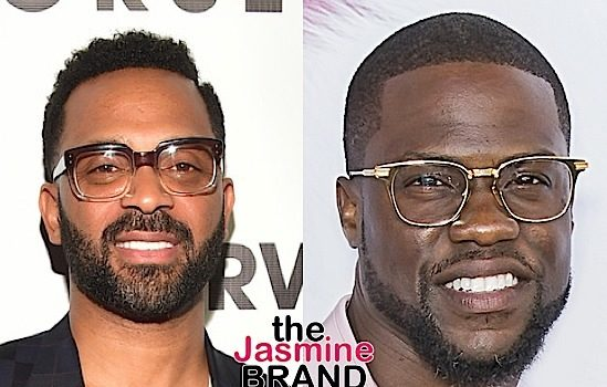 Mike Epps Explains Longstanding Beef w/ Kevin Hart
