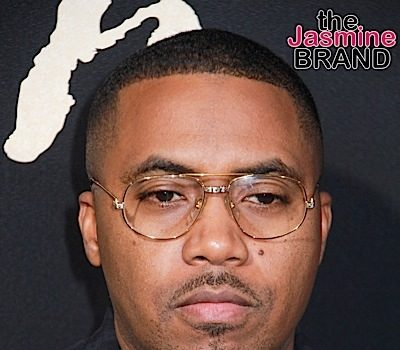 Nas Hit With Tax Lien!