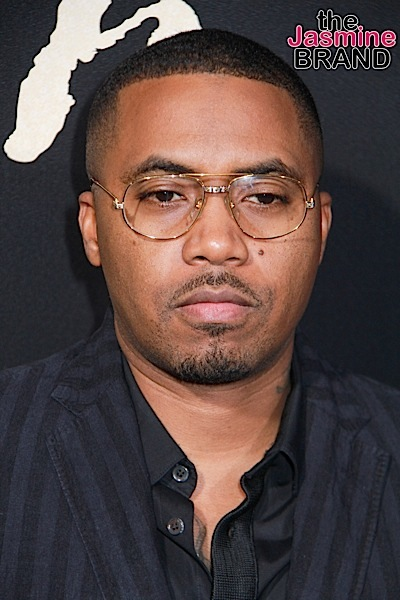 Nas Wants A Wife!