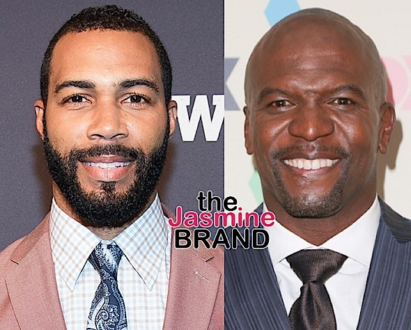 Omari Hardwick & Terry Crews Cast In 'Sorry To Bother You'